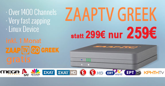 zaaptv nopaytv fernsehen ber das internet zaaptv hd509n online kaufen. Black Bedroom Furniture Sets. Home Design Ideas